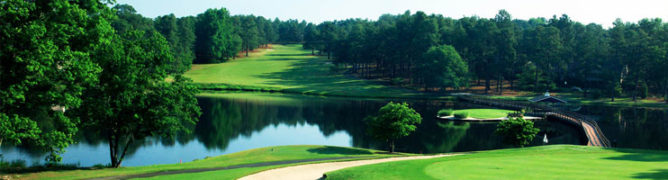 7 Lakes - Pinehurst Golf Packages