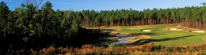 Anderson Creek Golf Club - Sandhills Golf Packages