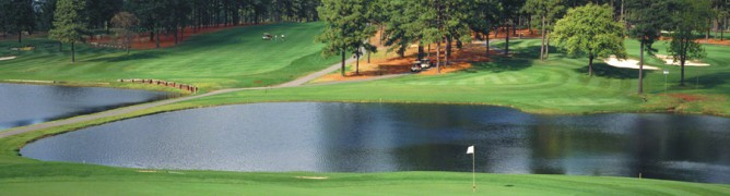Hyland Golf Club - Pinehurst Golf