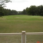 golf course view - home rentals - pinehurst golf