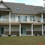 golf course home rentals - pinehurst golf packages