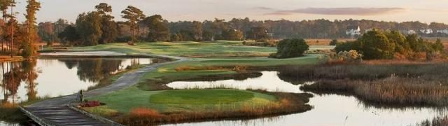 Foxfire Golf Country Club - Pinehurst Golf Packages