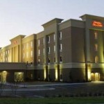 hampton inn - pinehurst golf packages - places to stay
