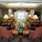 Homewood suites lobby - Homewood suites pool - Homewood suites - golf - golf packages - pinehurst