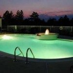 Homewood suites pool - Homewood suites - golf - golf packages - pinehurst
