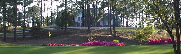 Longleaf Golf Club - pinehurst golf packages