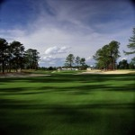 Play Pinehurst No 4 with a golf package from Ring The Pines