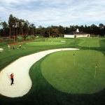 pinehurst golf academy - golf packages - ring the pines