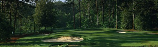 Pine Needles Golf Club - pinehurst golf packages