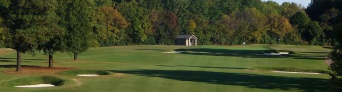 The Carolina Golf Club - pinehurst golf packages