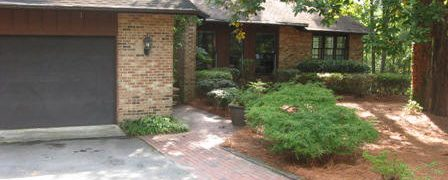house rental - pinehurst golf rentals- golf packages pinehurst