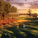 women golf pinehurst - golf vacations - Ring The Pines