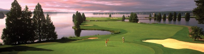 Woodlake Country Club - pinehurst golf packages