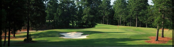 beacon ridge golf course - sandhills golf packages