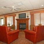 Comfort Inn and Suites - Pinehurst Golf Packages