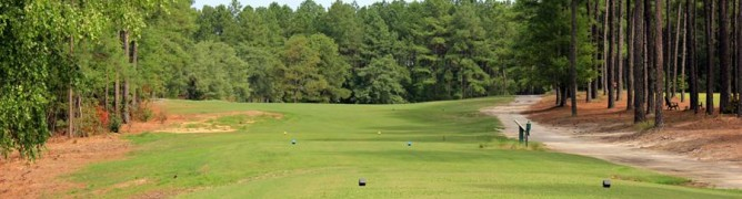 deercroft golf club - sandhills golf packages