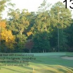 golf course - play pinehurst - golf packages