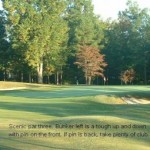 golf courses in Pinehurst, NC - golf packages