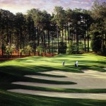 Pinehurst Number 7 - Pinehurst Golf Package Deals - Ring The Pines