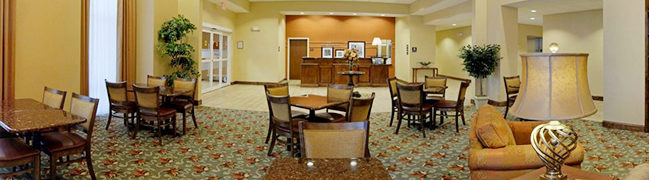 hampton-inn - golf packages pinehurst