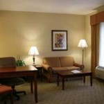 hampton inn studio - pinehurst golf packages - places to stay