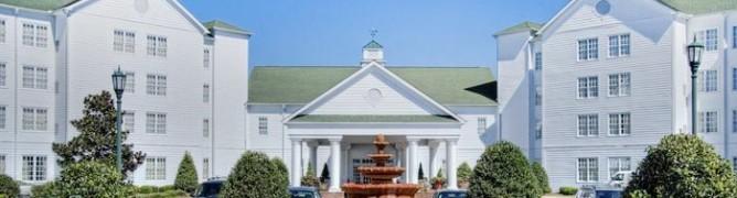 Homewood Suites Pinehurst, NC