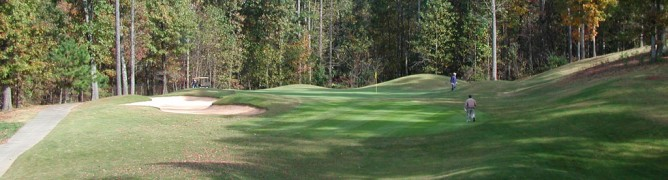 Legacy Golf Links - Pinehurst Golf