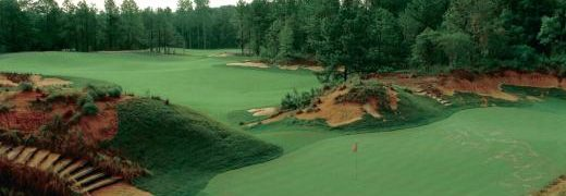 Little River Golf Club - Pinehurst Golf