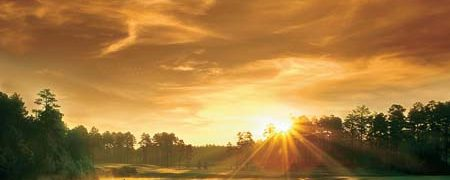 National Golf Club - pinehurst golf packages