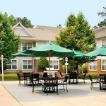 hotel options - pinehurst golf - packages