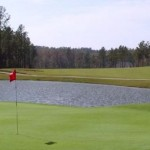 play golf in Pinehurst - sandhills golf packages