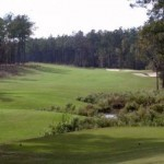 golf in Pinehurst - pinehurst golf packages