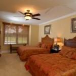 villa rental - pinehurst - packages - golf packages