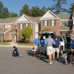group golf - pinehurst golf packages
