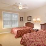 villa rentals - pinehurst golf