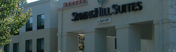 spring hill suites, pinehurst