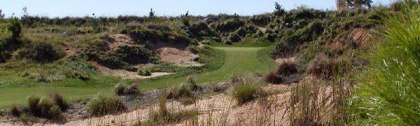 Tobacco Road - sandhills golf packages