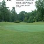 sandhills golf - pinehurst golf - golf packages