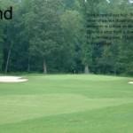 golf in Pinehurst, NC - golf packages
