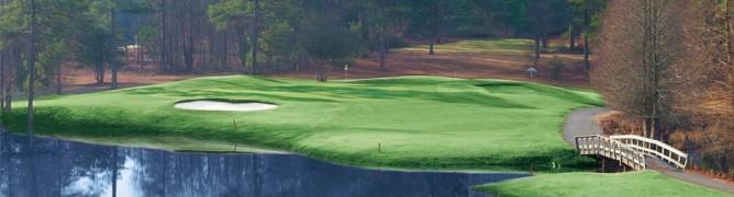 Whispering Woods - pinehurst golf packages