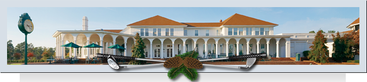 Pinehurst Golf Packages