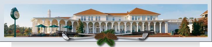 Pinehurst Golf Packages